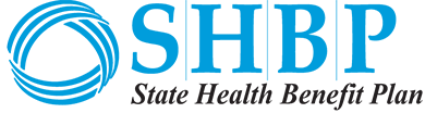 Georgia State Health Benefit Plan Logo