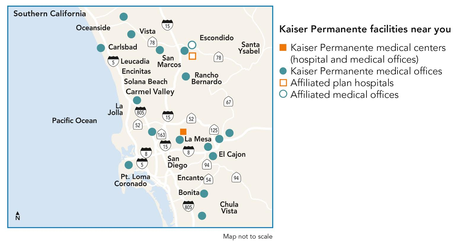 Kaiser Permanente Uc San Diego University Of California
